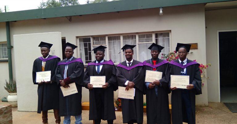 LTS Graduation 1