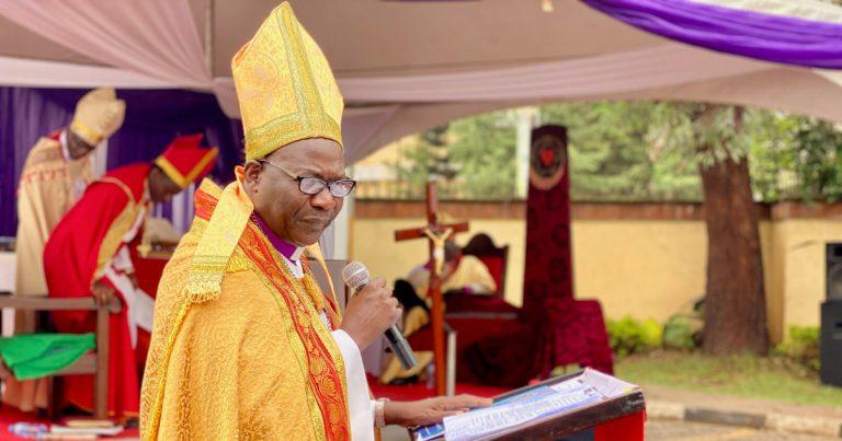 ELCK Archbishop 9
