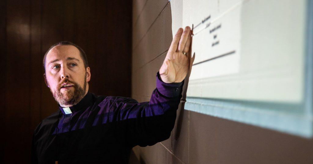 Gauthier Teaching