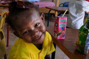 Jamaican Lutherans Celebrate Reggae Month