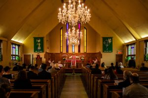 International Easter Vigil