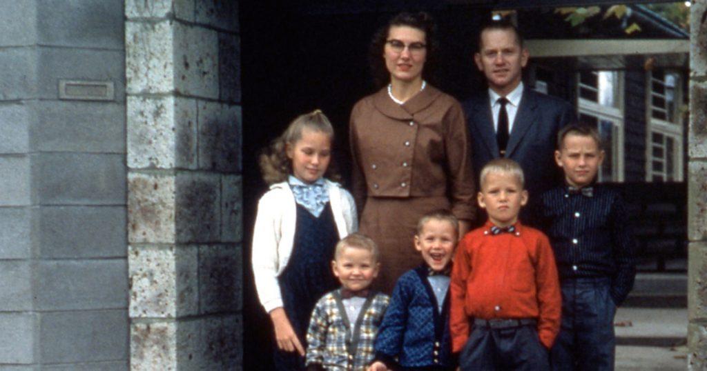 Jastram-Family