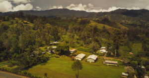The Call of Papua New Guinea