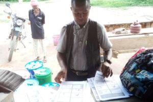 Hope Amid the Coronavirus Pandemic