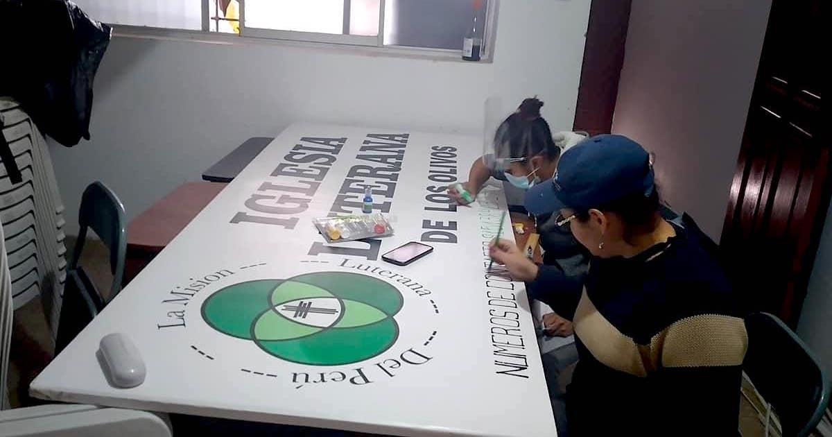 News From Perú