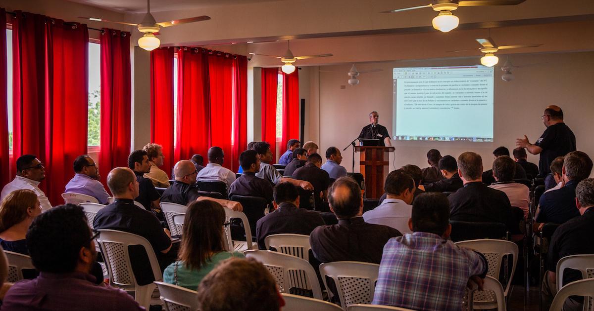 Project: Seminary Symposium