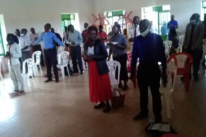 Means of Grace Conference – Rwanda