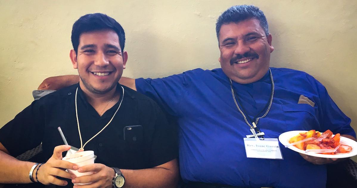 Lutheran Synod of Mexico Celebrates Ordination