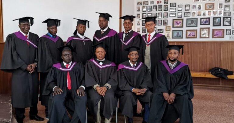 Graduation & Goodbyes LTS 3