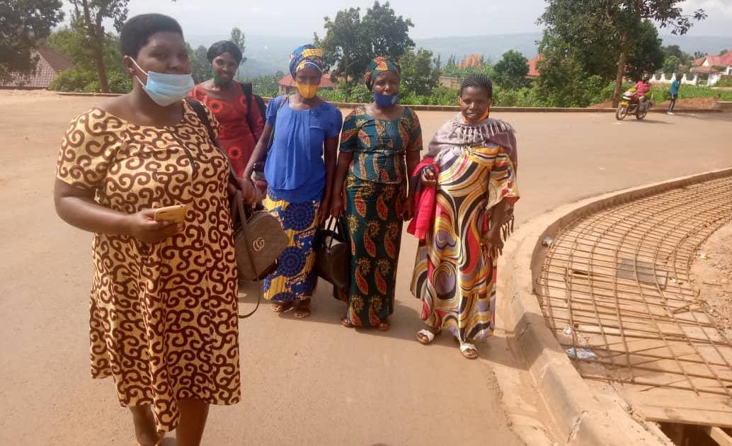 Pastors' Wives Retreat 4