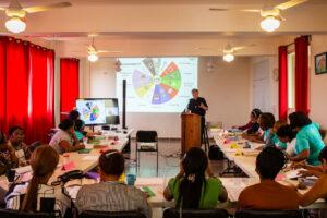 2021 Deaconess Program Kicks Off