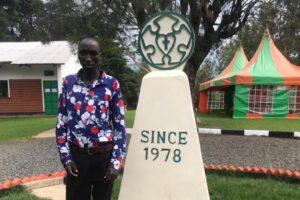 Project 24 Success Story – Daniel Seng'oi Lutudo