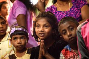 Project: Sri Lanka Mission