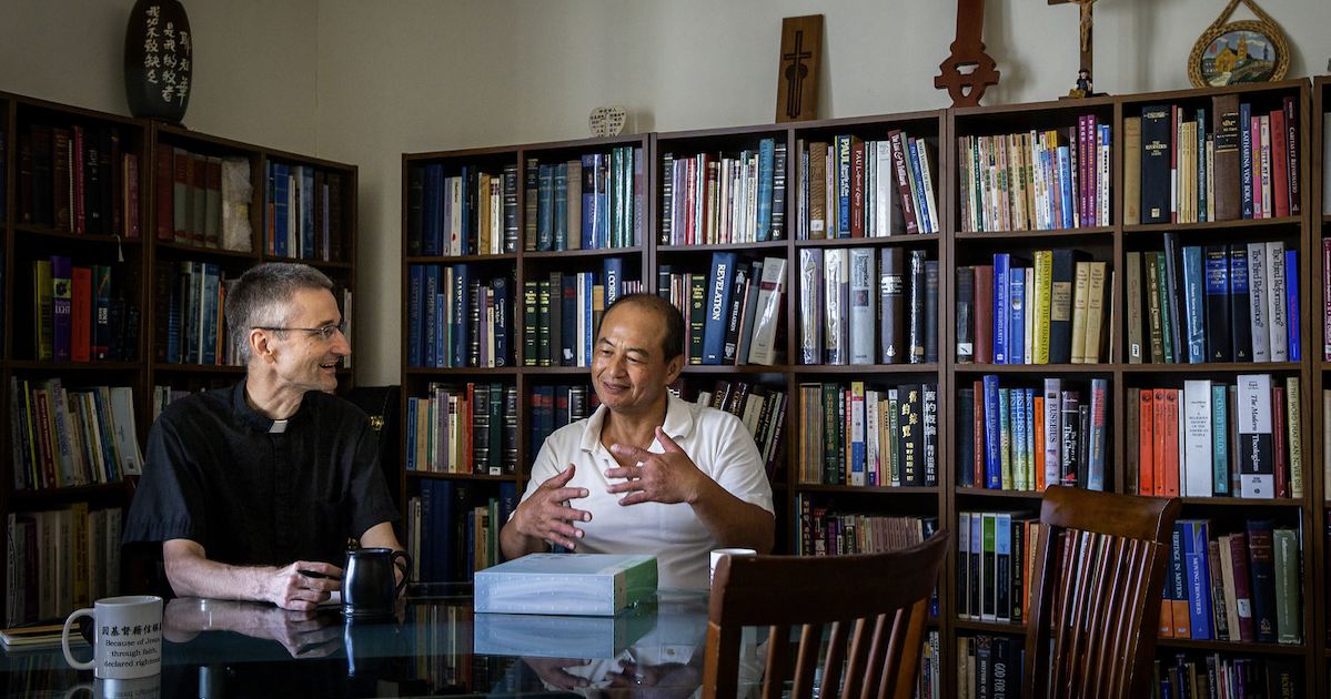 Project: Education and Instruction for Pastors