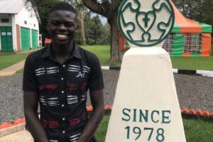 Project 24 Success Story – Vincent Omondhi Obilo
