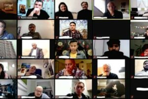 Wherever and Whenever: Online Theological Education